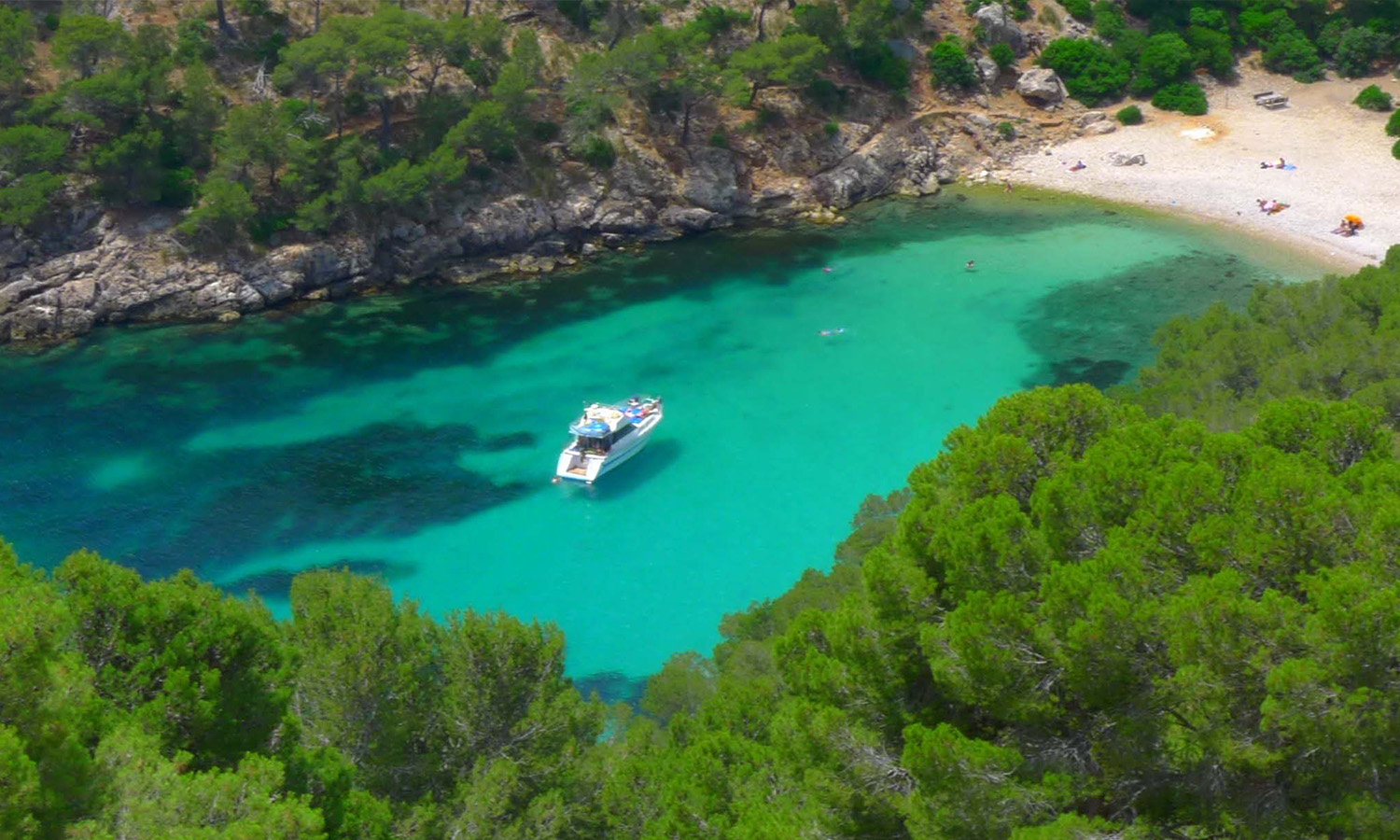 Making It Lovely Discover The Most Special And Hidden Coves In Mallorca S North