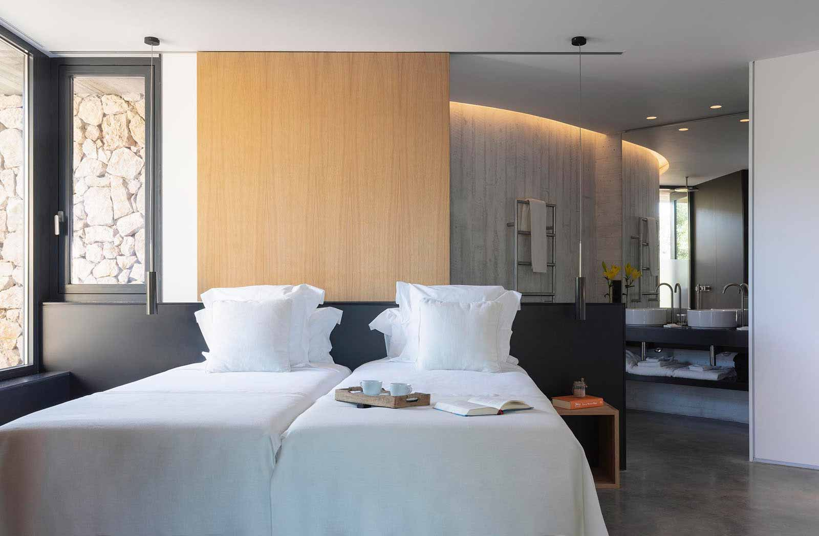 Son Brull Funf Sterne Suites Hotel