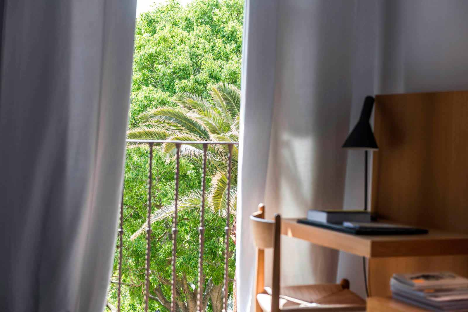 Son Brull Hotel Double Luxe Terrasse