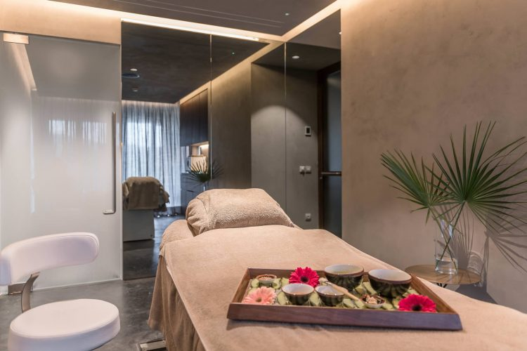 Son Brull Hotel Son Brull Hotel Massages Corporels