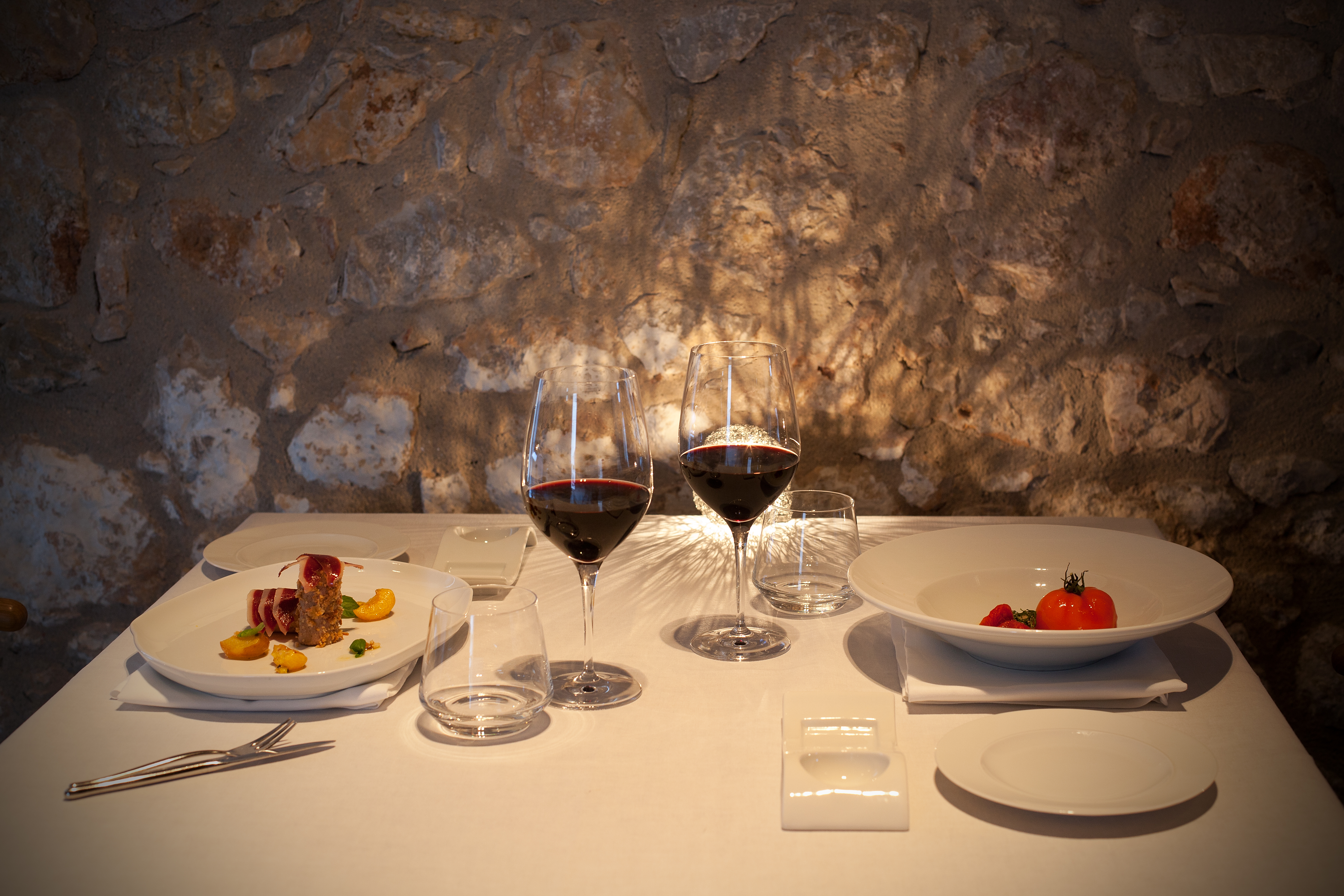 Restaurante Hotel Son Brull Profesionales (14)